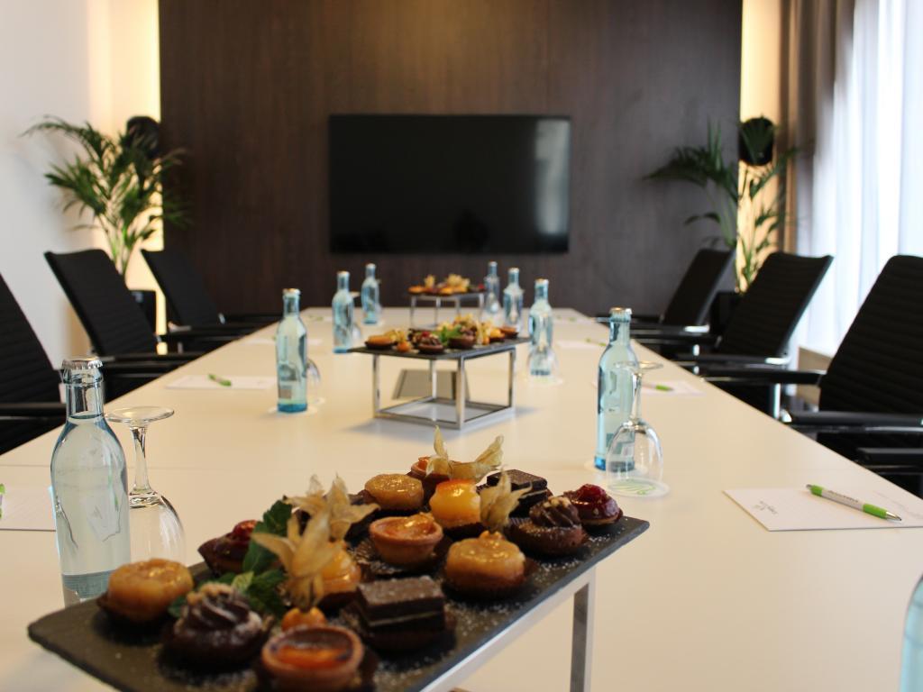 Hotel Tobbaccon GmbH & Co. KG