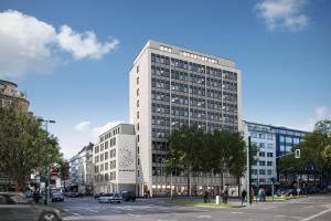 Tagungshotel me and all hotel Düsseldorf