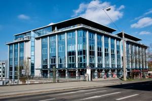 Tagungshotel ECKD Event- und Tagungszentrum Kassel