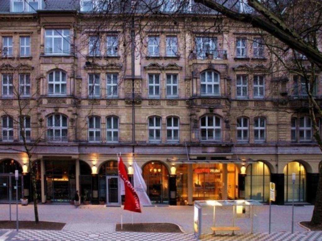 IntercityHotel Düsseldorf #1
