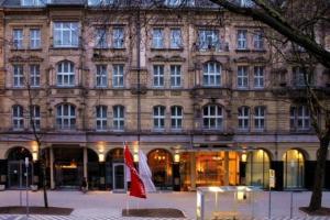 Tagungshotel InterCityHotel Düsseldorf