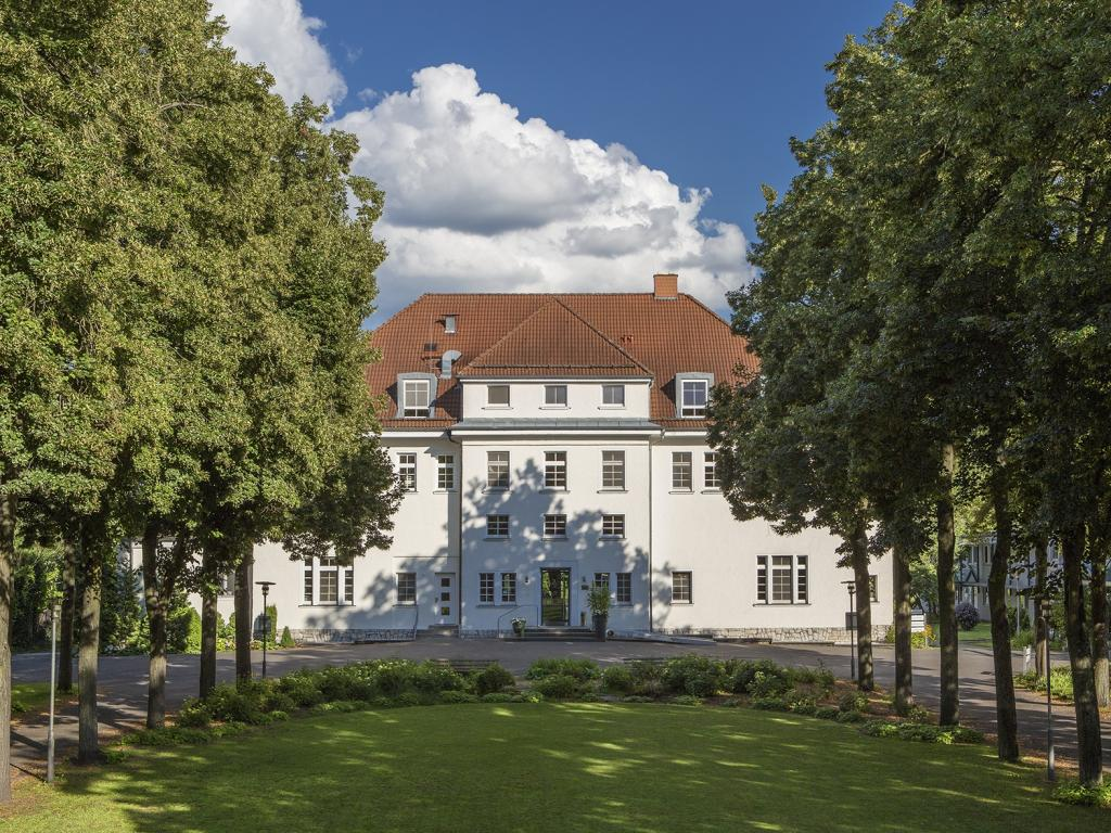 Akademie Berlin-Schmöckwitz