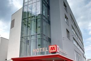 Tagungshotel MEININGER Hotel Salzburg City Center