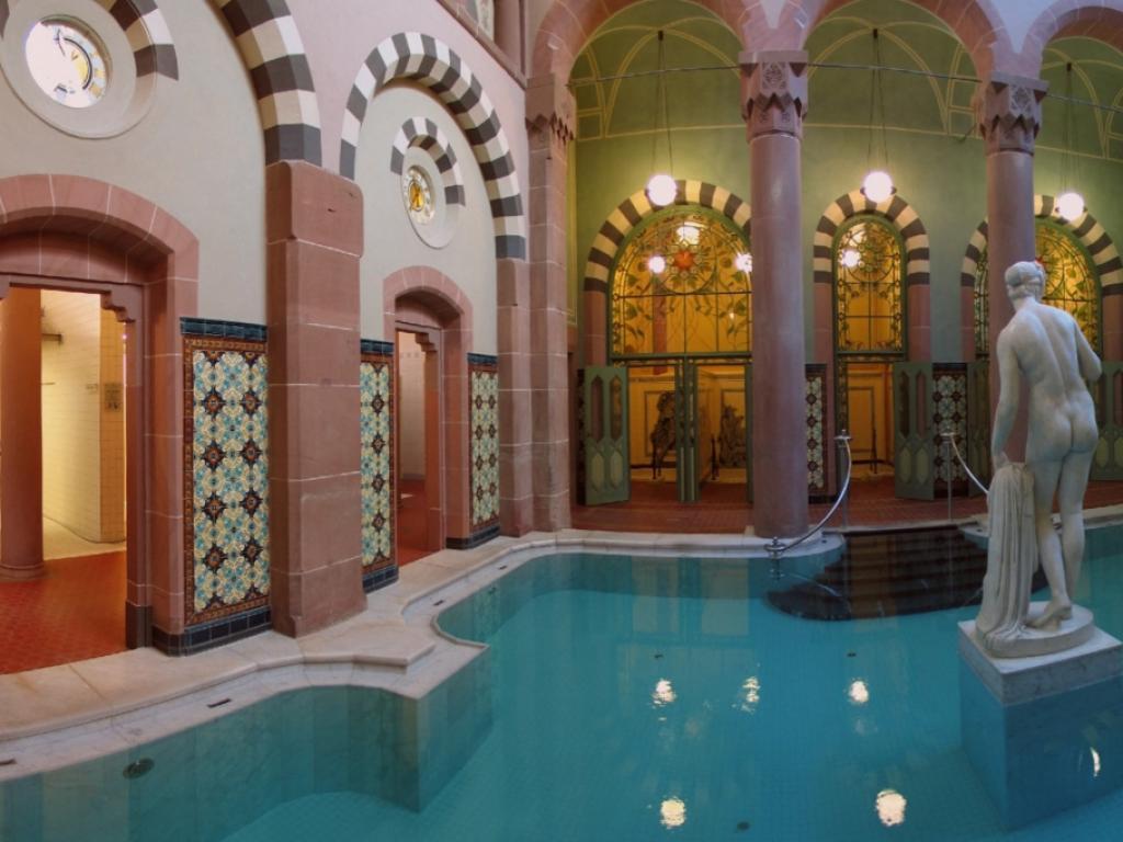 Mokni's Palais Hotel & SPA