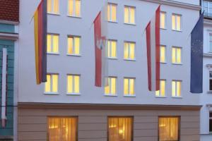 Tagungshotel Hotel IMLAUER Wien