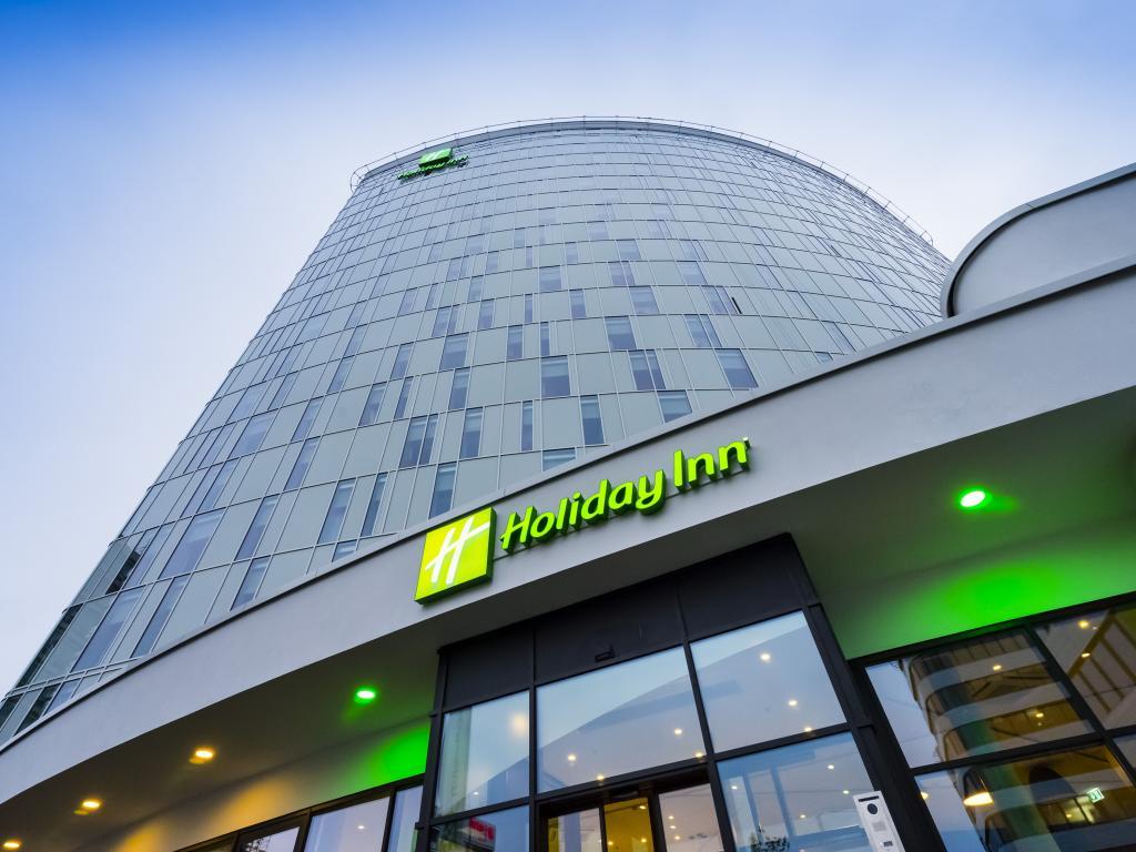 Holiday Inn Hamburg - City Nord #1