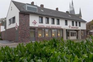 Tagungshotel Hotel & Restaurant Brintrup GbR