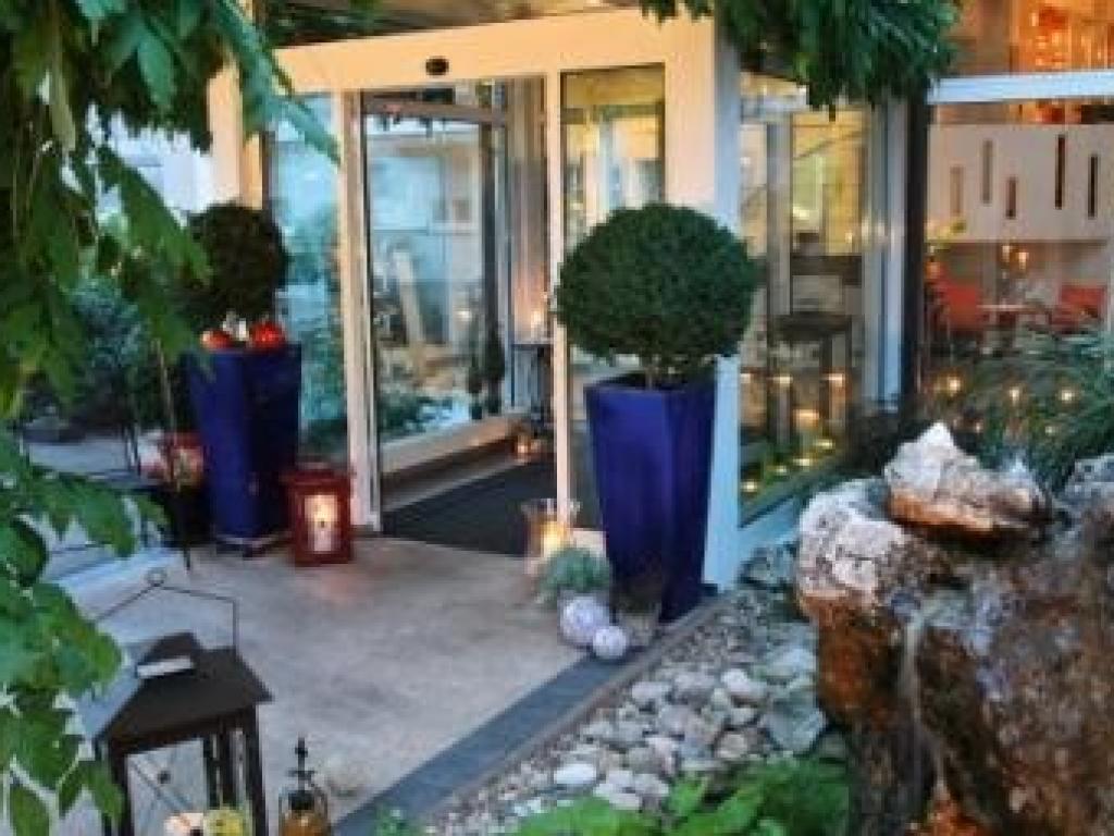 Hotel Azenberg #1