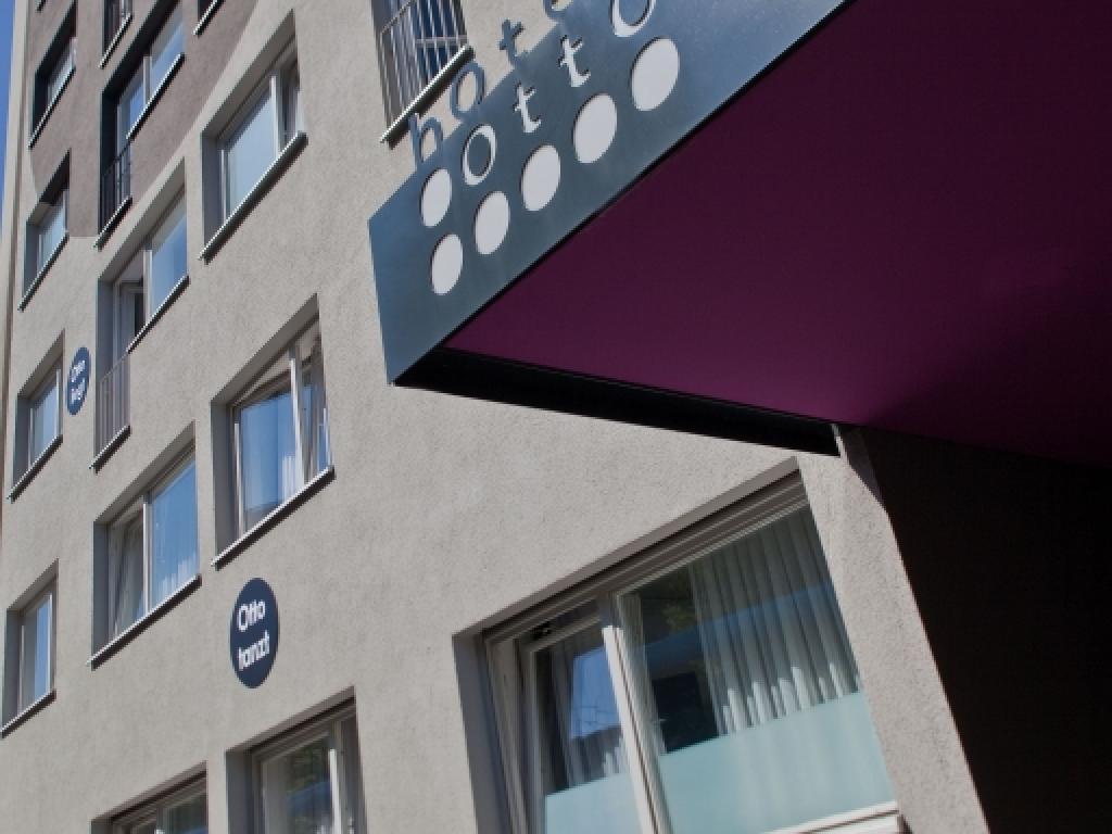 Hotel OTTO #1