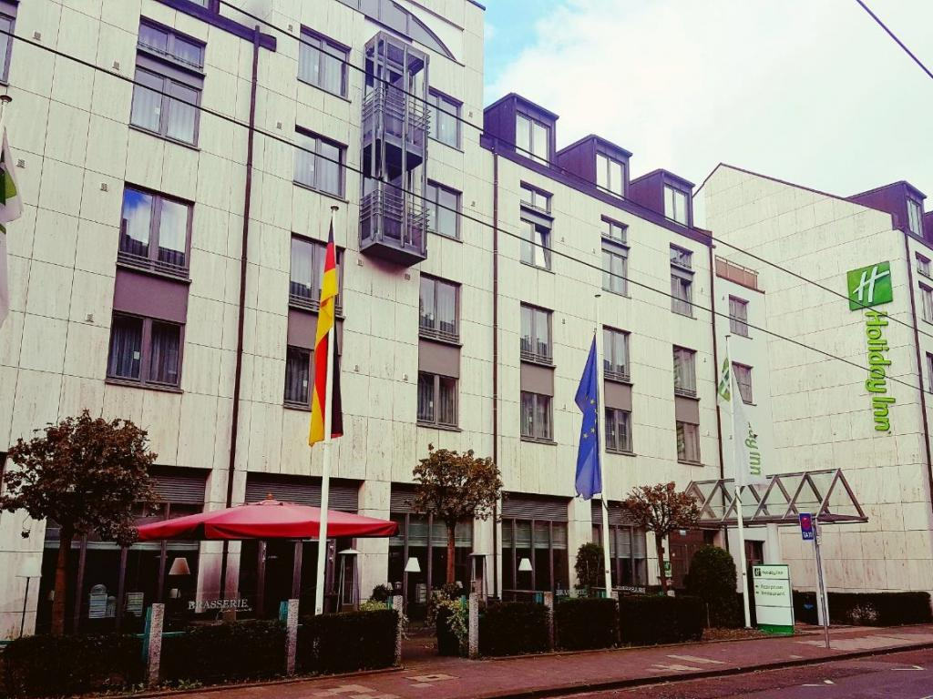 Holiday Inn Düsseldorf-Hafen #2