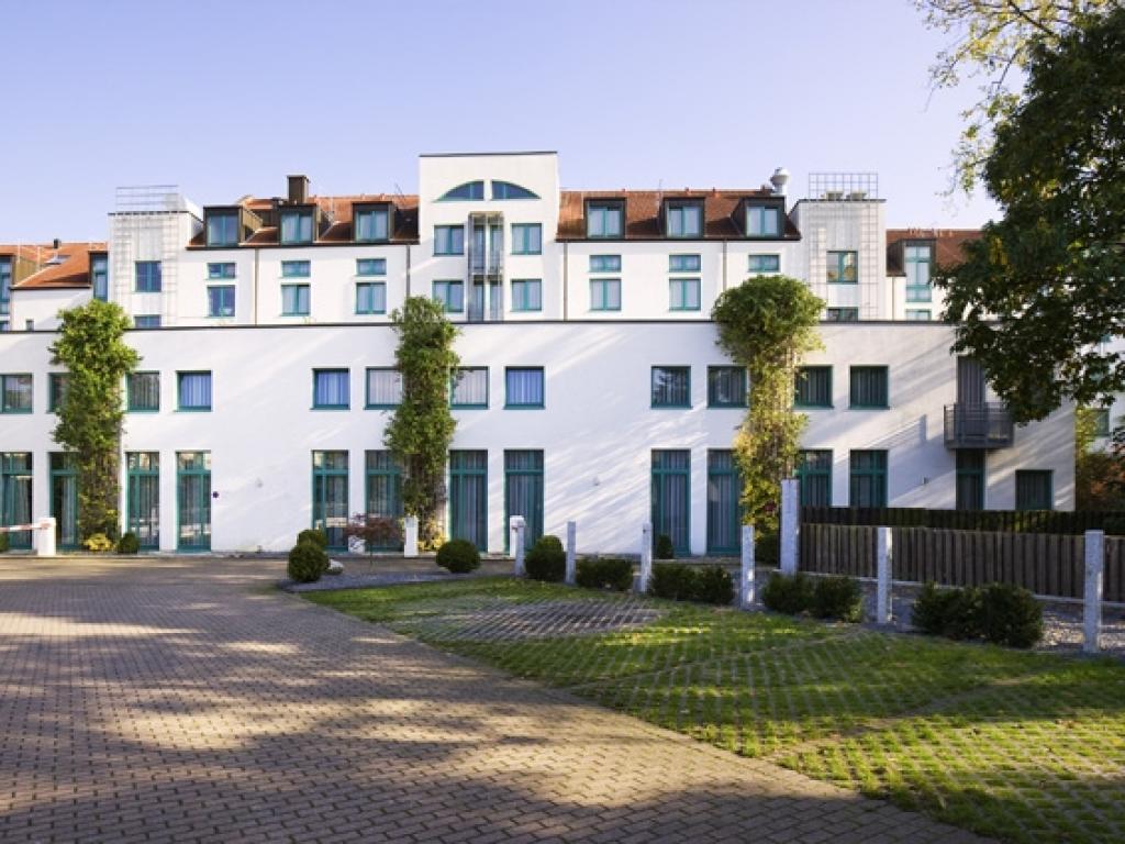 Holiday Inn Düsseldorf-Hafen #1