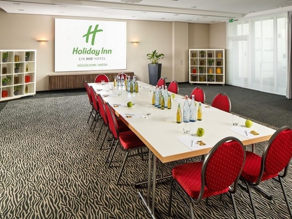 Holiday Inn Düsseldorf-Hafen #10