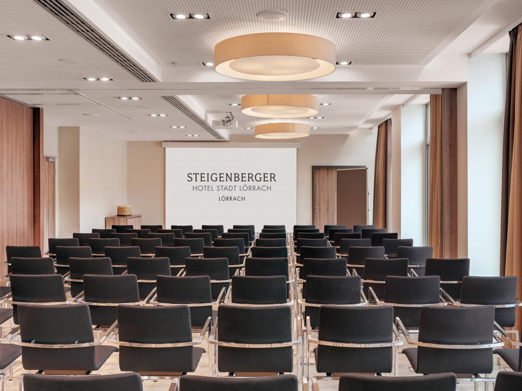 Steigenberger Hotel Stadt Lörrach