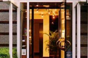Tagungshotel City Hotel Stuttgart- Garni