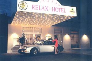 Tagungshotel Relax-Wellnesshotel Stuttgart