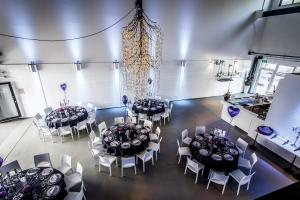 Tagungshotel Central-Location Hochzeit Event Catering