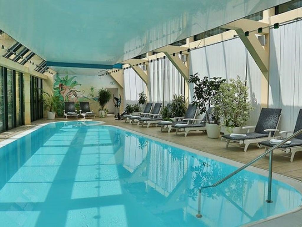 Favorite Parkhotel GmbH