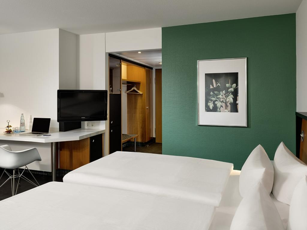 Dorint Hotel in Neuss GmbH