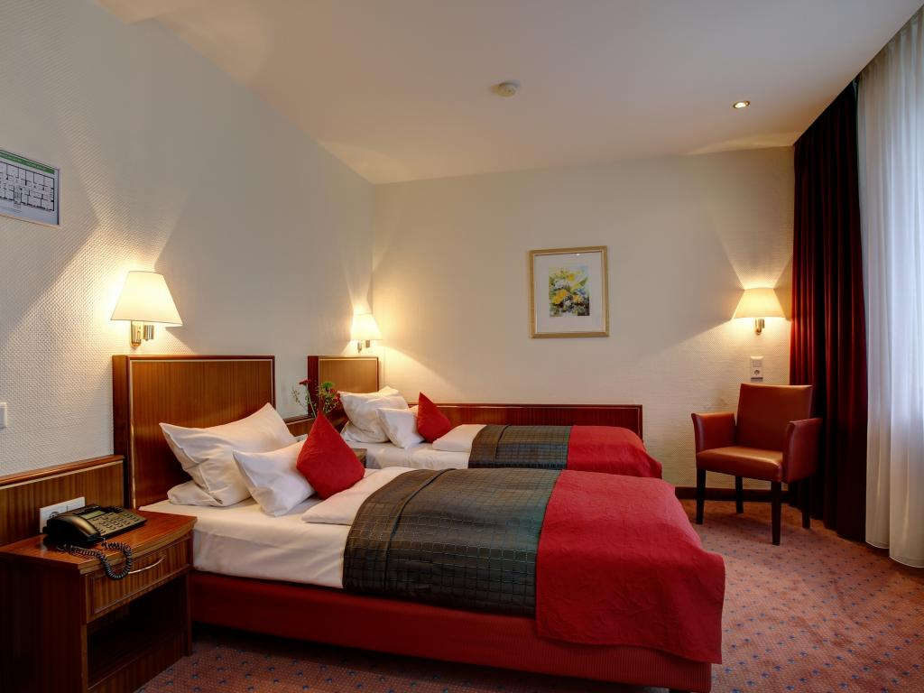 Günnewig Hotel Uebachs by Centro