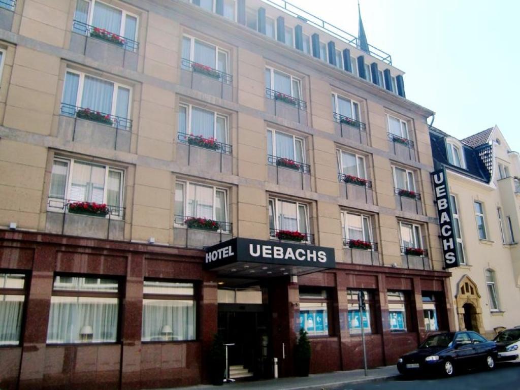 Trip Inn Hotel Uebachs #1