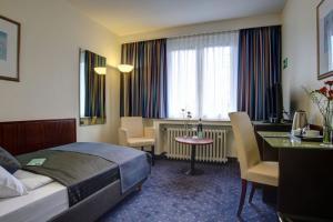 Tagungshotel Günnewig Hotel Uebachs by Centro