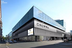 Tagungshotel carathotel Düsseldorf City
