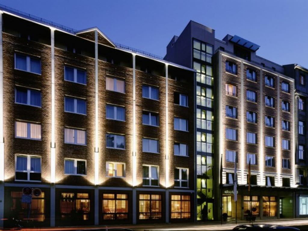 relexa hotel Stuttgarter Hof - geschlossen bis 31.12.2020 #1