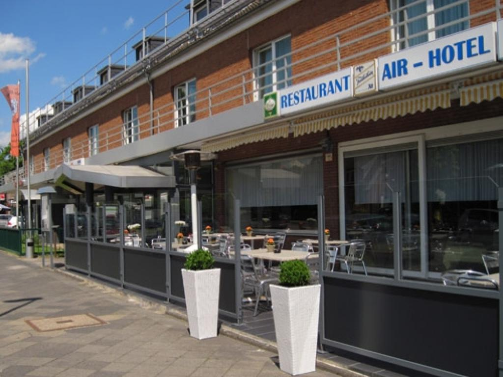 Air-Hotel Wartburg #1