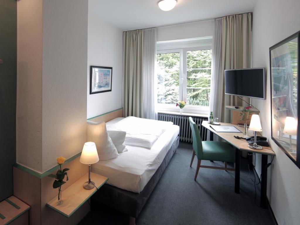 Hotel Am Hofgarten #1