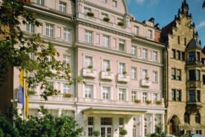 Tagungshotel Hotel Fürstenhof