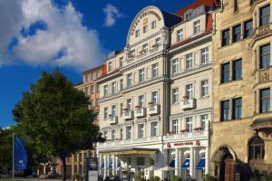 Tagungshotel Hotel Fürstenhof Leipzig