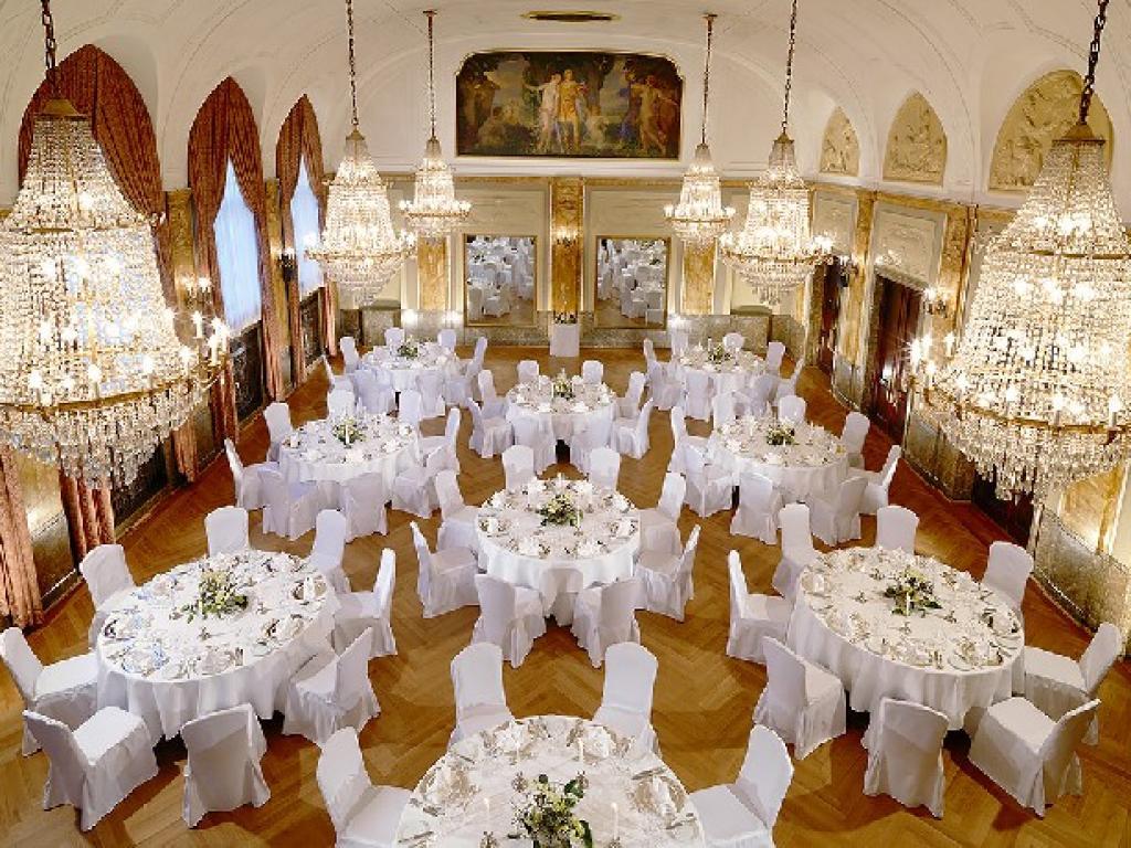Le Meridien Grand Hotel Nürnberg