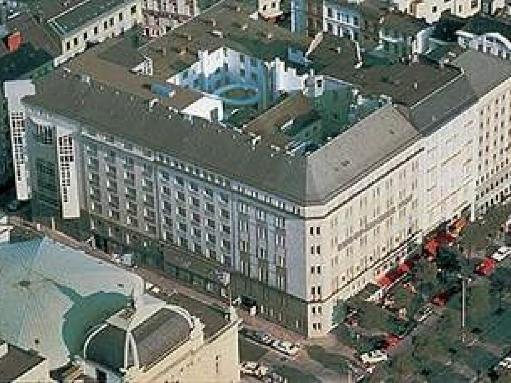 Hotel Europäischer Hof #1