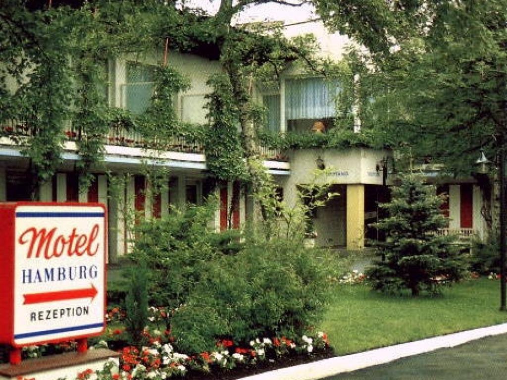Motel Hamburg #1