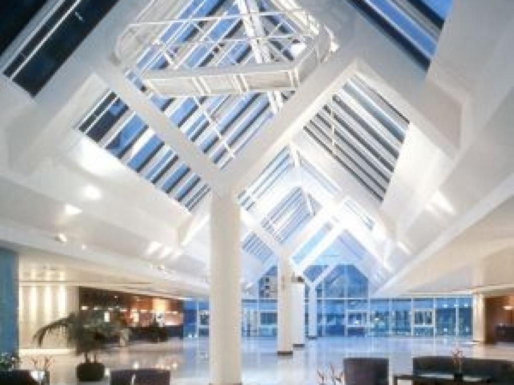 Sheraton Frankfurt Airport Hotel & Conference Center #1