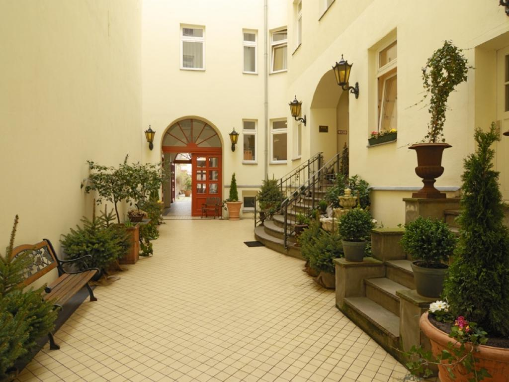 Myer's Hotel Berlin #1