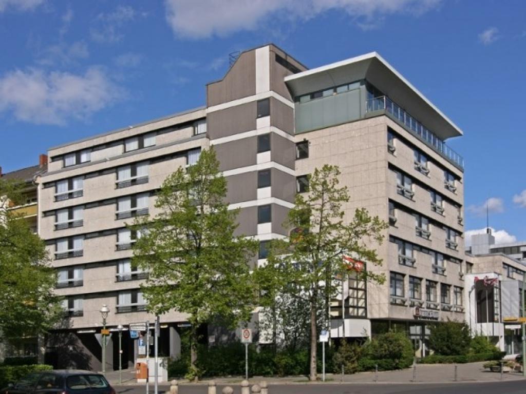 Leonardo Hotel Berlin City West #1
