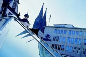 Tagungshotel Hilton Cologne
