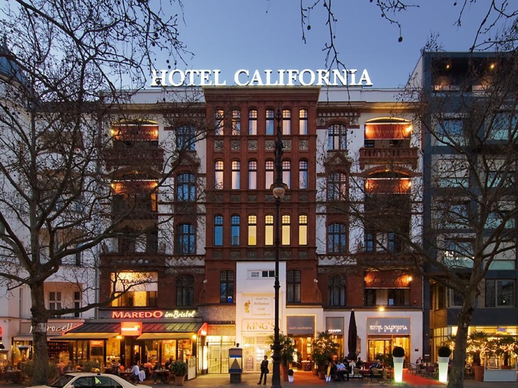 Hotel California #1