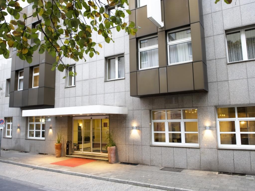 Wyndham Garden Düsseldorf City Centre Königsallee