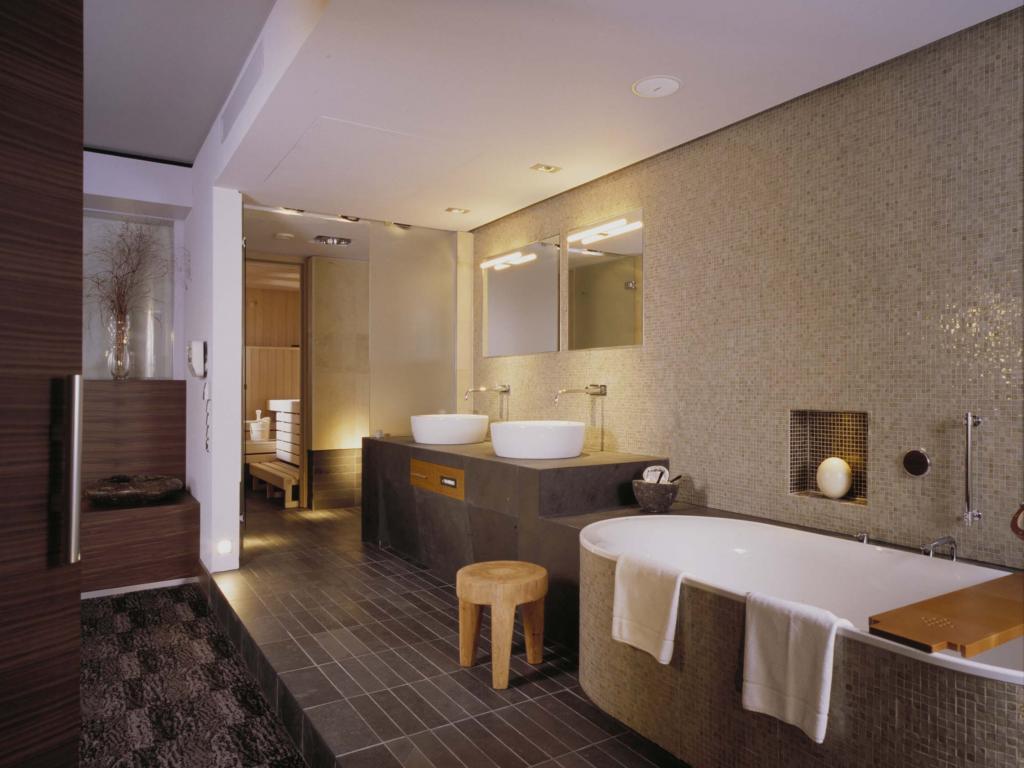 Sheraton Berlin Grand Hotel Esplanade #21