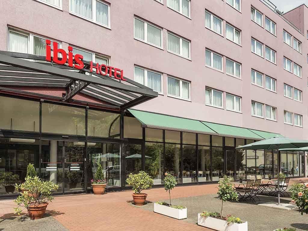 ibis Berlin City Nord #1