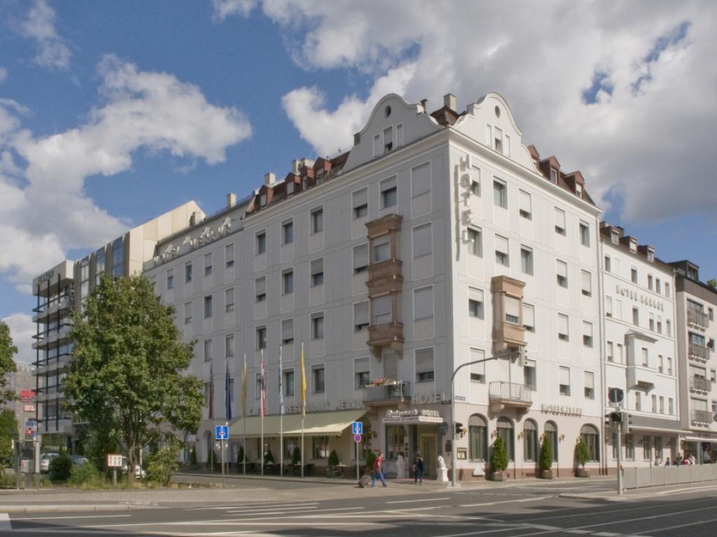 Ringhotel Loew's Merkur