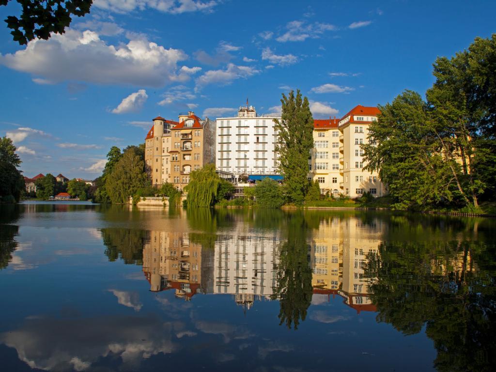 Ringhotel Seehof Berlin #1