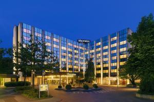 Tagungshotel Sheraton Essen Hotel
