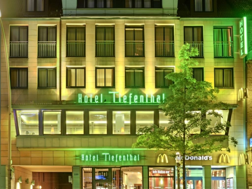 Hotel Tiefenthal #1