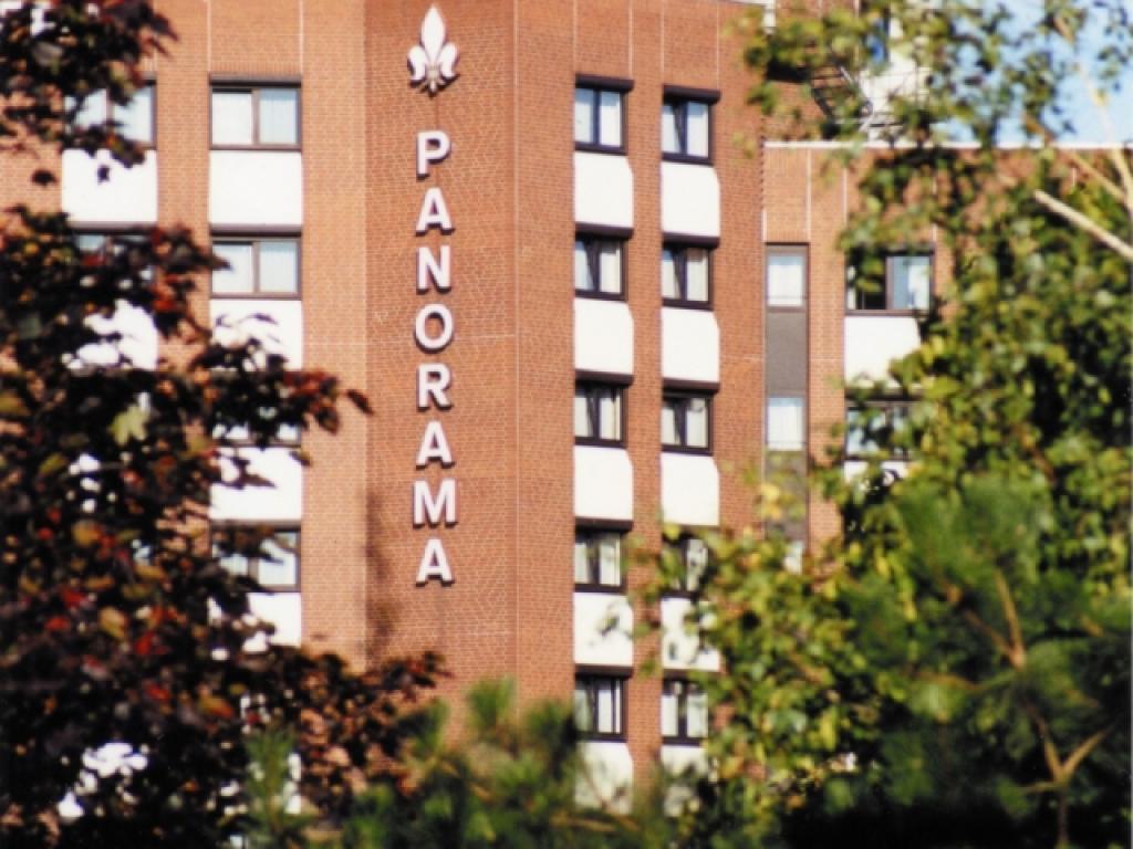 TOP CityLine Hotel Panorama Billstedt #1