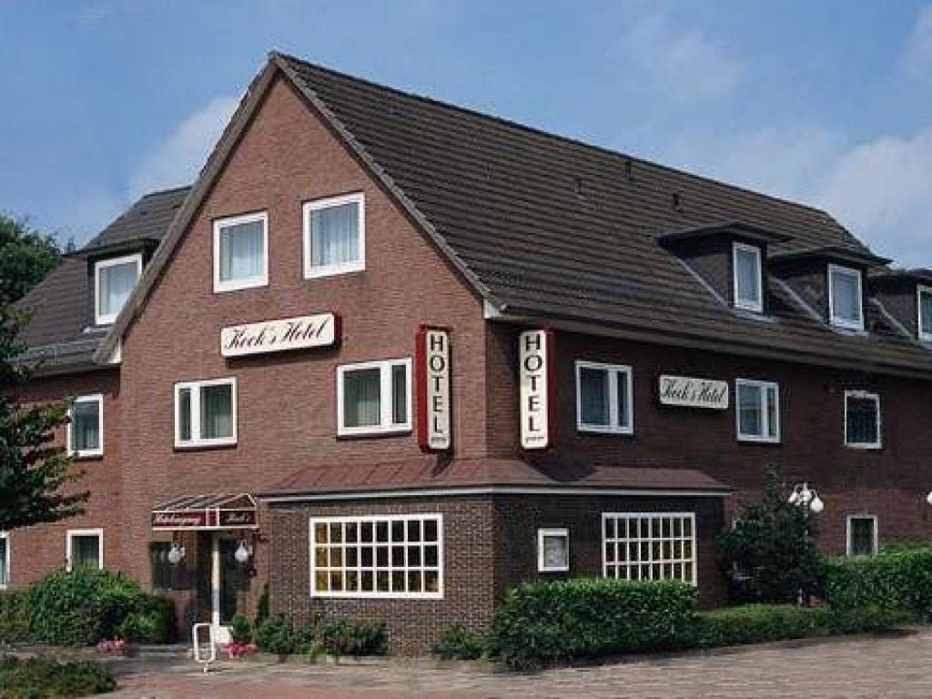Kocks Hotel #1