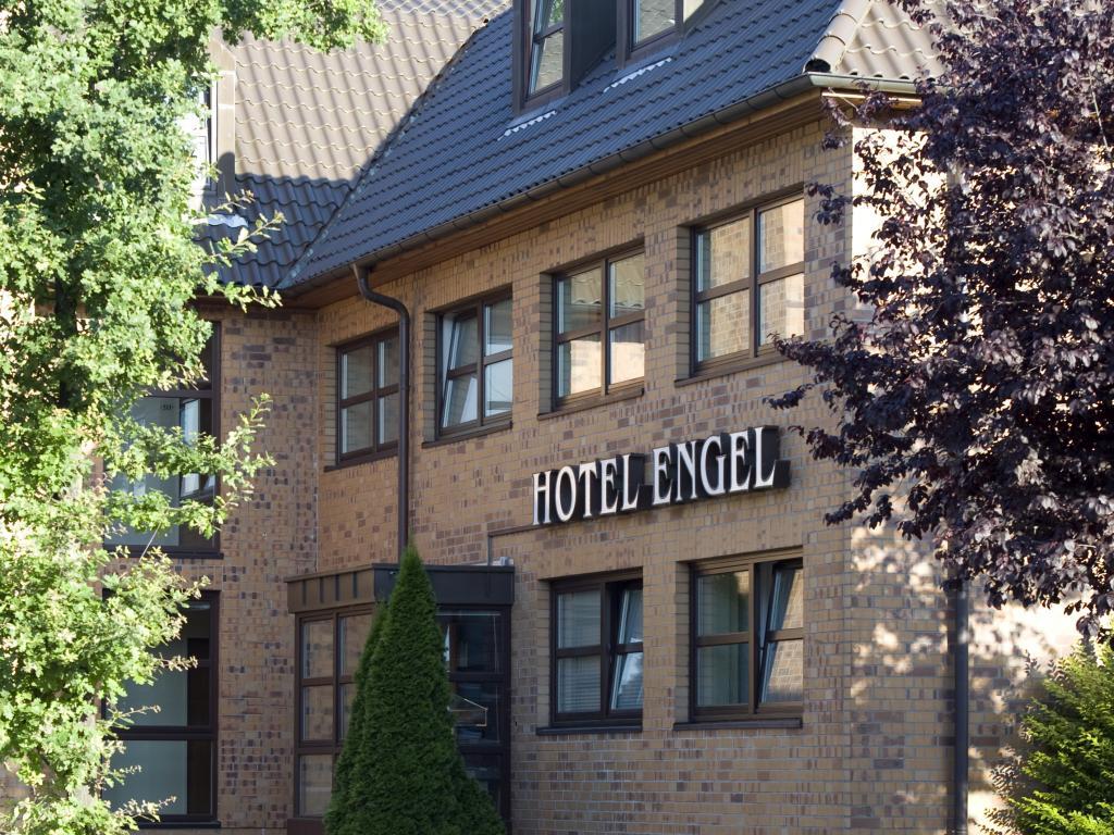 Hotel Engel #1