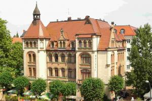 Tagungshotel Hotel Artushof**** Dresden